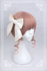 Neverland Lolita (SuffleSong) -Universal Nature- Lolita Hairclip