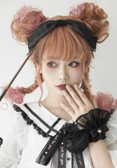 Mix Pretty -Fragile Doll- Lolita Accessories - Round 3 Preorder