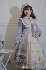 Hinana -Lina's Winter Dream- Lolita Coat