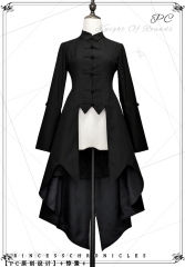 Princess Chronicles -The Waking of Sunsets- Qi Lolita Jacket